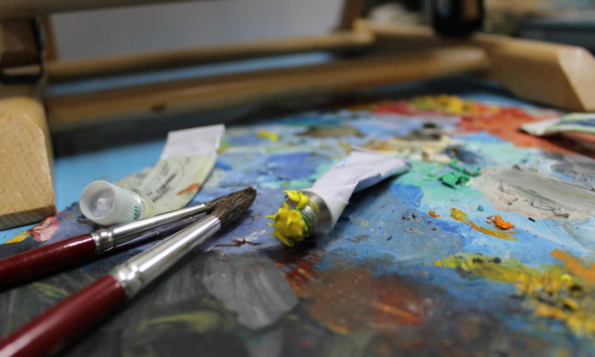 Ihr-Hobbymaler